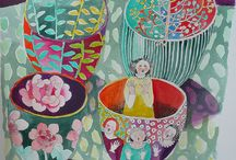My Cup of Tea / by Holly Carrigan
