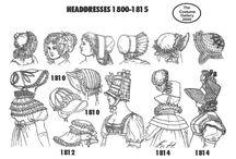 Book research (1800s) / by Pamela @RedWhiteandGrew