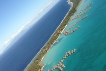 My Bucket List Trip To Tahiti  / by Hillary Kelly