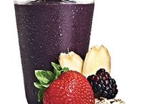 NutriBullet Recipes / by Janelle Wolff