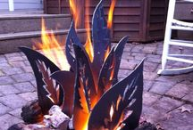 fires and metals plasma cutting