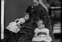 Research - Queen Victoria / Pictures of the longest reining British Monarch