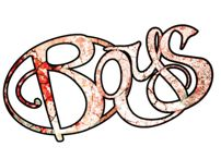 BOYS Logo Development