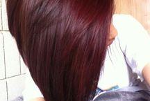 Ihanat hiukset