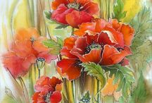 FLOWER AND NATURE ART