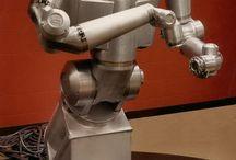 Robots-mechanism