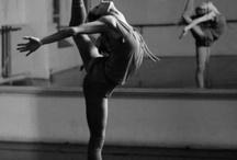 Dance / by Alexandria Valadez