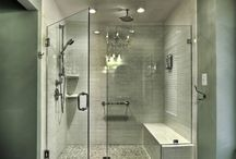 Bathrooms / by MaryKelly Hucko