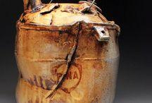 Ceramics: Salt Fired