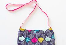 Handbags & shoulder bags | sewing patterns