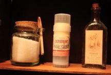 Essential Oils- Personal Care