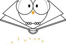 La nueva imagen de Las Letras Molan. / La nueva imagen de Las Letras Molan.