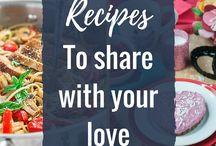 Delicious Recipes Roundups!