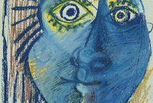 Picasso torz képek