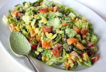 Salad / Health