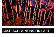 Abstract Painting Fine Art: Best