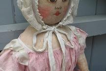 Antique Columbian Dolls Emma Adams Dolls