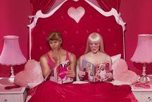 Barbie / by Sara Tezel