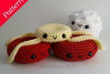 Biology crochet