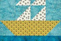 Quilt patterns / Pretty quilts