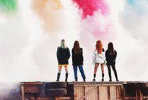 K-POP GIRLS