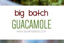 Guacomole