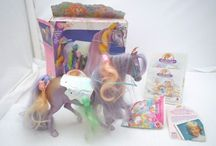 Toys I Had as a Child