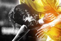 Cavani i Neymar