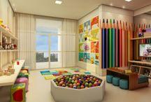 sala zabaw przedszkole