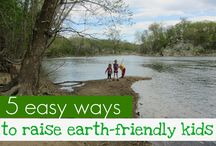 Holiday - Earth Day / by Laura Glanville