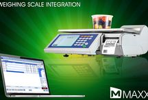 Weighing Scale Integration / A successful retail business needs to constantly be in search of methods that can reduce manual human work and increase operational efficiency. These is the demand of time in Supermarkets, Departmental stores, Hyper markets, Sweets store, Fruits shops, Vegetables stores and many other retail businesses.... http://maxxerp.blogspot.in/2013/11/weighing-scale-integration-successful.html