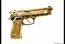 Action / Silahlar abi, silahlar
