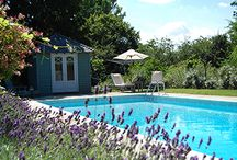 Take a swim on holiday / Take a dip in either an indoor or outdoor swimming pool at any of these magnificent holiday properties in Suffolk!