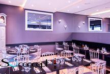 Miroir TV Restaurant