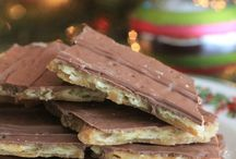 christmas candy recepies