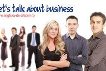 Master Business English / Curs de engleza de afaceri