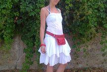 Riñonera StreetStyle / Fotos de riñoneras llevadas por gente de la calle. Street Style. Riñonera Style.