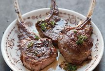 Lamb / Find the perfect recipe for your pastured lamb!  Ours are raised on NC solar farms!