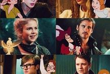 ♔OUAT♔ / All my love for Once Upon a Time ♡
