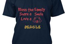 Beagle stuff