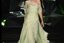 Gotta get with this gown / by Rebecca Romijn