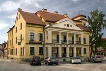 Villa / Zdjęcia z Villi Mazur w Mikołajkach.