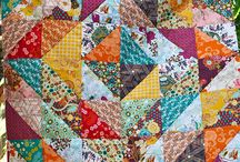 Quilting - patchwork
