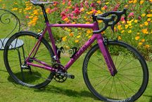 Axxome Fuchsia Pink / Origine Axxome Road bicycle. Color: Fuchsia pink.  Available exclusively trough our website www.origine-cycle