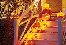 Halloween - Decorations
