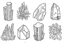 Crystal Tattoos