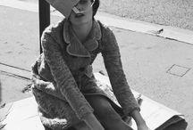 Fashion: Drifter