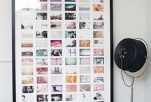 Home// Photo Wall Ideas