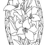 Embroidery - Patterns