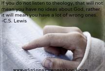 Theology Nerd